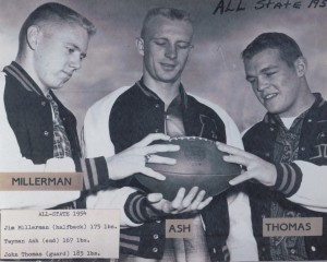 Ash All-State 1954