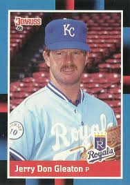 Jerry Don Gleaton-Royals