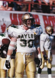 Mike Welch-Baylor #2