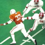 Orr winning TB in 81-82 Cotton Bowl
