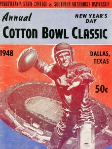 48 Cotton Bowl