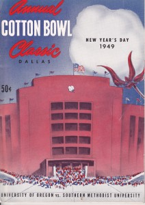 49 Cotton Bowl