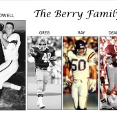 Berry Family 3